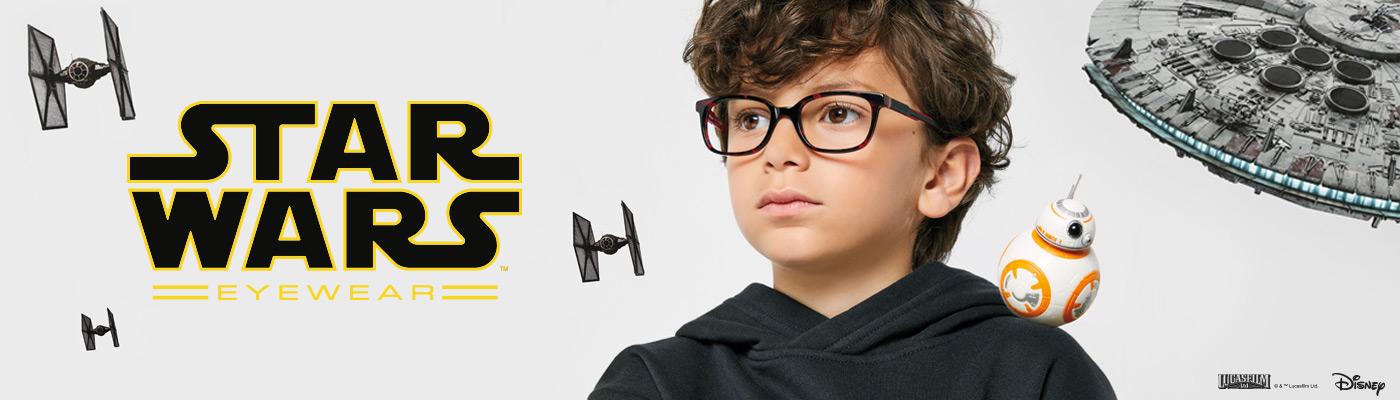 Star Wars Kinderfassungen mit tollen Motiven