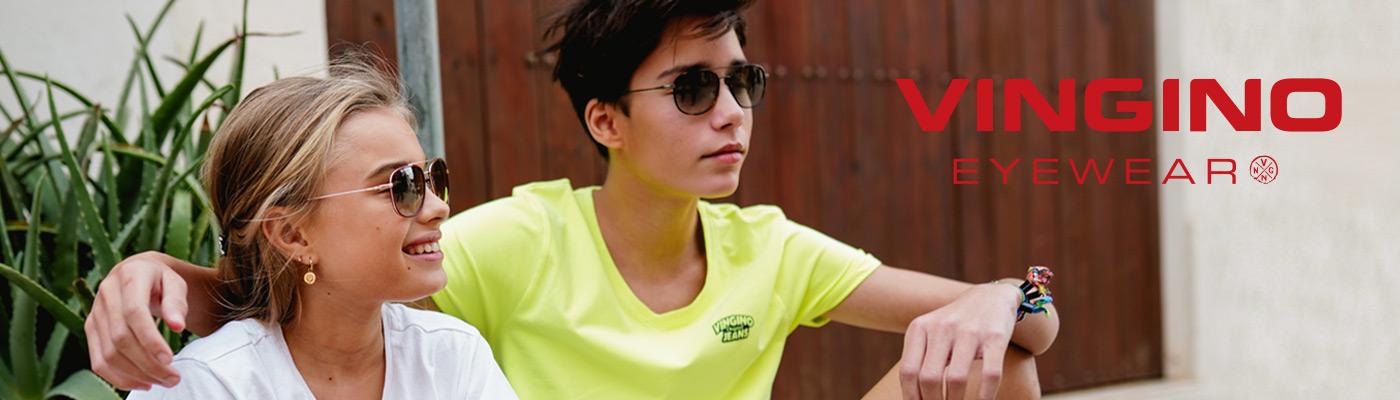 Sonnenbrillen für Teens von Vingino