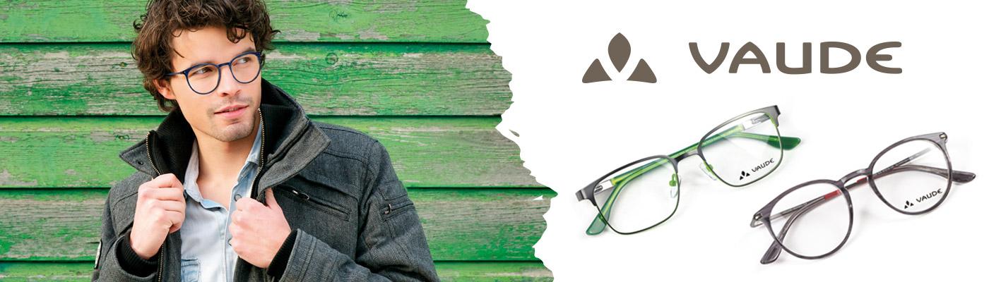 Vaude Eyewear die innovativen Unisex Brillen