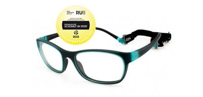 Vaude, zertifizierte Schulsportbrille